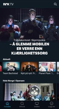 NRK TV poster
