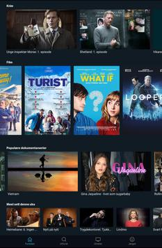 NRK TV screenshot 10
