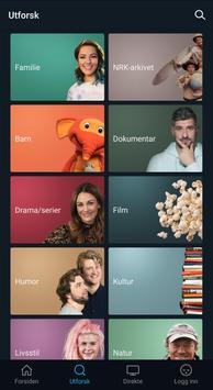 NRK TV screenshot 2