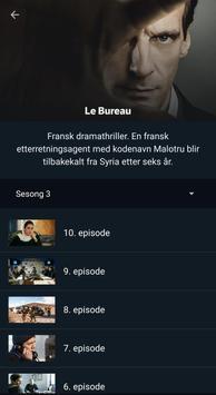 NRK TV screenshot 3