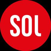 Sol.no - Nyheter icon