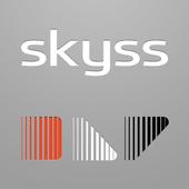 Skyss-icoon