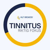 Tinnitus - Riktig fokus icon