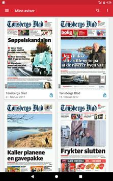 Tønsbergs Blad screenshot 14