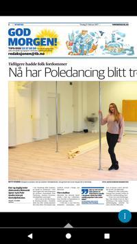 Tønsbergs Blad screenshot 1
