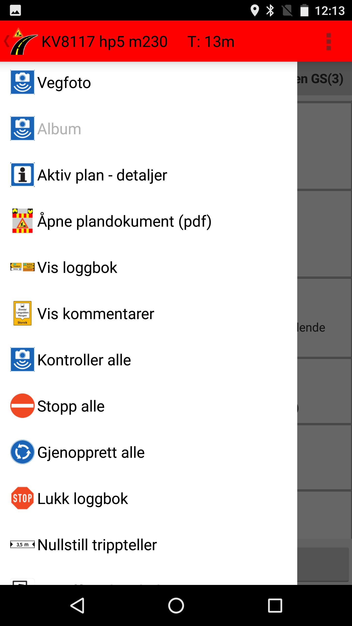 Arbeidsvarsling For Android Apk Download