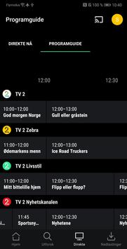 TV 2 Sumo screenshot 5