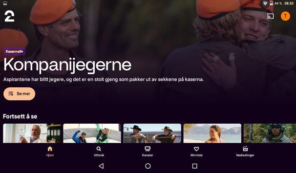 TV 2 Play screenshot 8