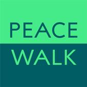 Peace Walk icon