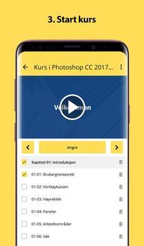 Utdannet.no - online courses screenshot 2
