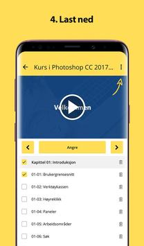 Utdannet.no - online courses screenshot 3