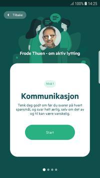 VI-appen screenshot 1