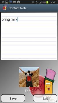 Note Recorder Pro screenshot 3