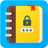 Secret Diary with lock – Journal & Notes आइकन