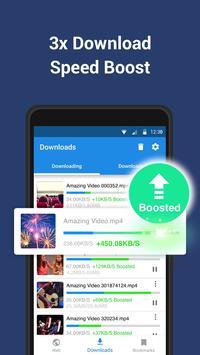 Nova Video Downloader Screenshot 2