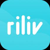Riliv icon