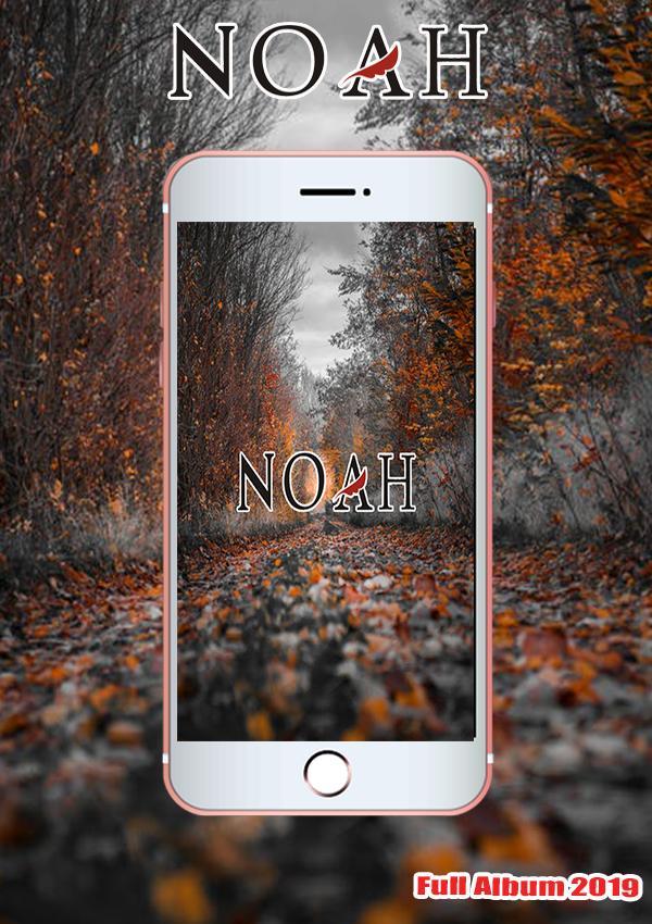 Lagu Noah Offline Terbaru 2019 Wanitaku For Android Apk Download