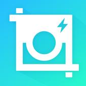 Square Quick icône