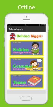 Bahasa Inggris screenshot 8