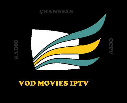 Free IPTV Movies M3U screenshot 2