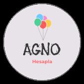 AGNO Hesapla icon