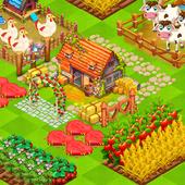 Farm Hay ikona