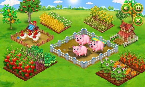 Farm Hay screenshot 1