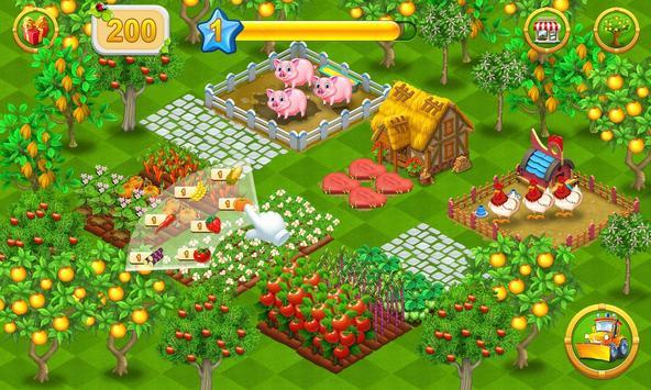 Farm Hay screenshot 2