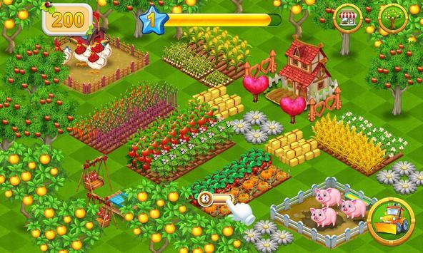 Farm Hay screenshot 4