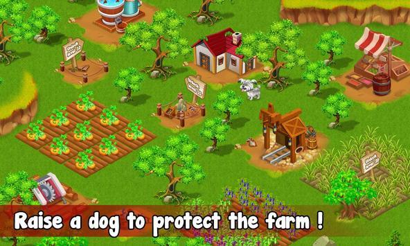Hay Farm Day screenshot 6
