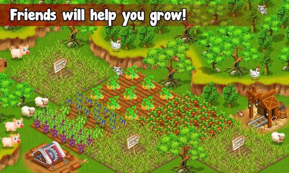 Hay Farm Day screenshot 9