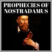 NOSTRADAMUS PREDICTIONS icon
