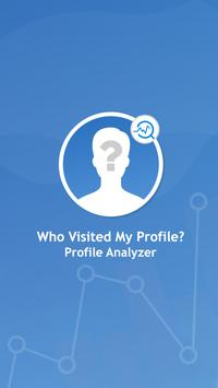 Who Visited My Profile? poster