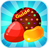 Conclude Guide Candy Crush Saga icon