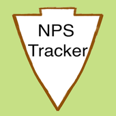 National Parks Tracker icon