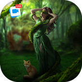 Live Nature Photo Editor : Cinemagraph icon