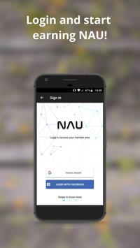 Browser NAU screenshot 4