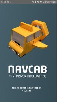 Navcab poster