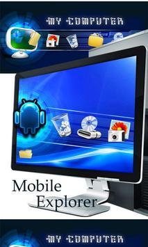 My Computer Mobile Explorer screenshot 16