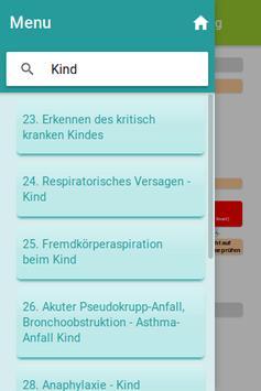 VFA Rettungsdienst Thüringen screenshot 1
