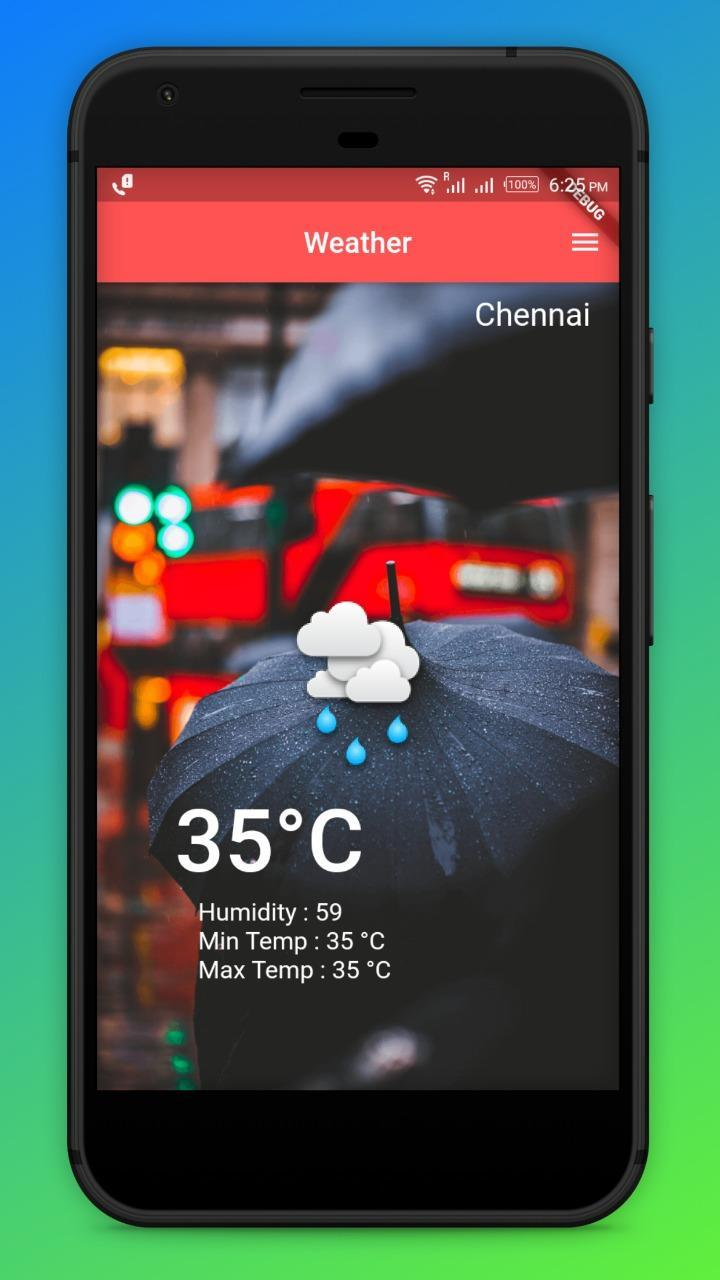 Klimate-(Weather) for Android - APK Download