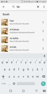 Abdulbasit Abdulsamad Complete Quran screenshot 4