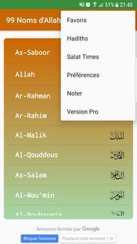 99 Namen Van Allah screenshot 1