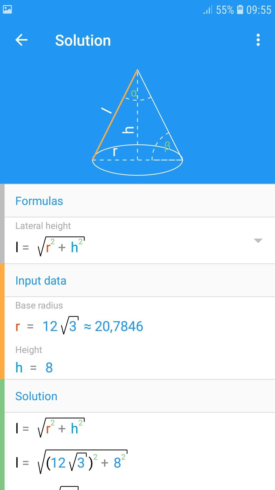 Math Solver for Android - APK Download on