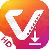 HD Video downloader - Player and converter icon