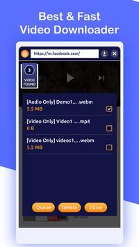 All Video Downloader-2019 screenshot 2