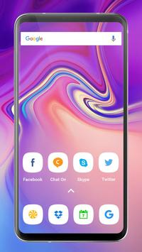 Theme For Galaxy J6 Galaxy J6 Plus 2018 For Android Apk Download