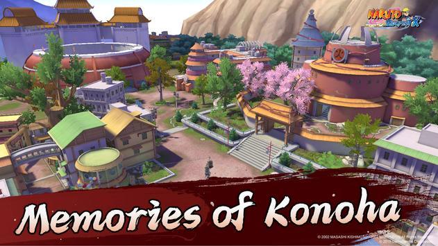 Naruto:SlugfestX imagem de tela 14