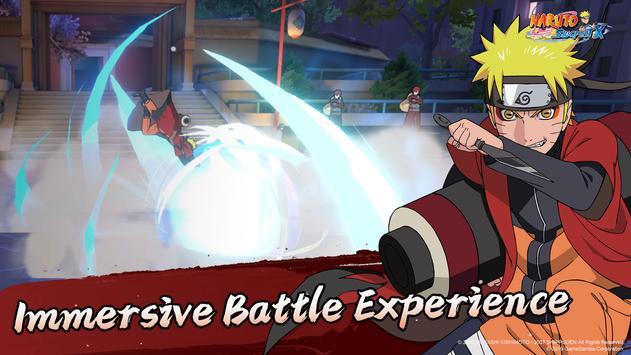 Naruto:SlugfestX imagem de tela 4