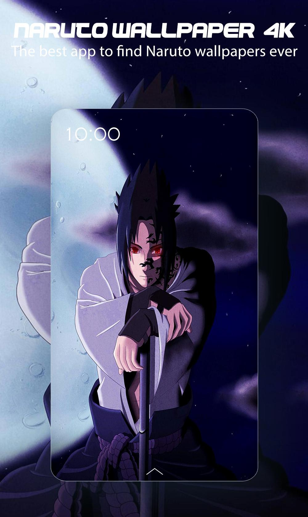 Wallpapers Of Naruto 4k Best Naruto Background For Android Apk Download